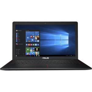 "Asus Premium R510VX 15"" Core i5 2,3 GHz  - SSD 24 GB + HDD 1 TB - RAM 6 GB - NVIDIA GeForce GTX950M"