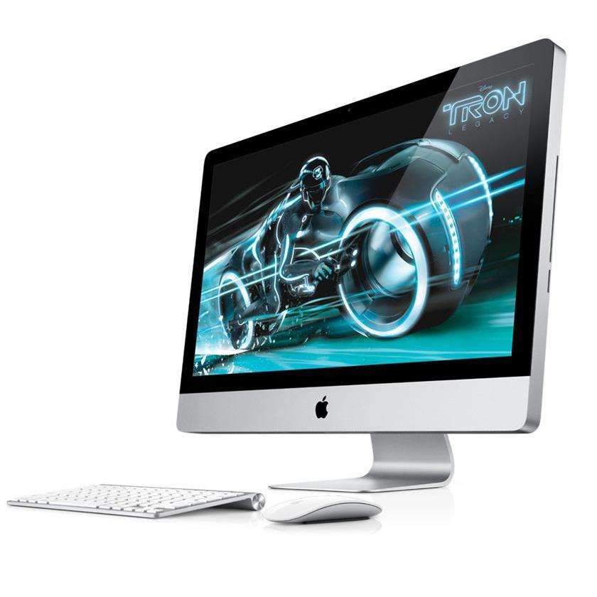 "iMac 21,5"" Core i3 3,2 GHz  - HDD 1.024 To - RAM 4 GB"