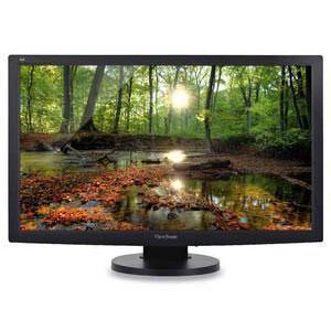 "ViewSonic - Moniteur TFT 23.6"" VG2433-LED"