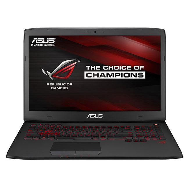 Asus ROG - Core i7-4720HQ 2,6 GHz - HDD 2048 Gb - RAM 8 Gb - AZERTY