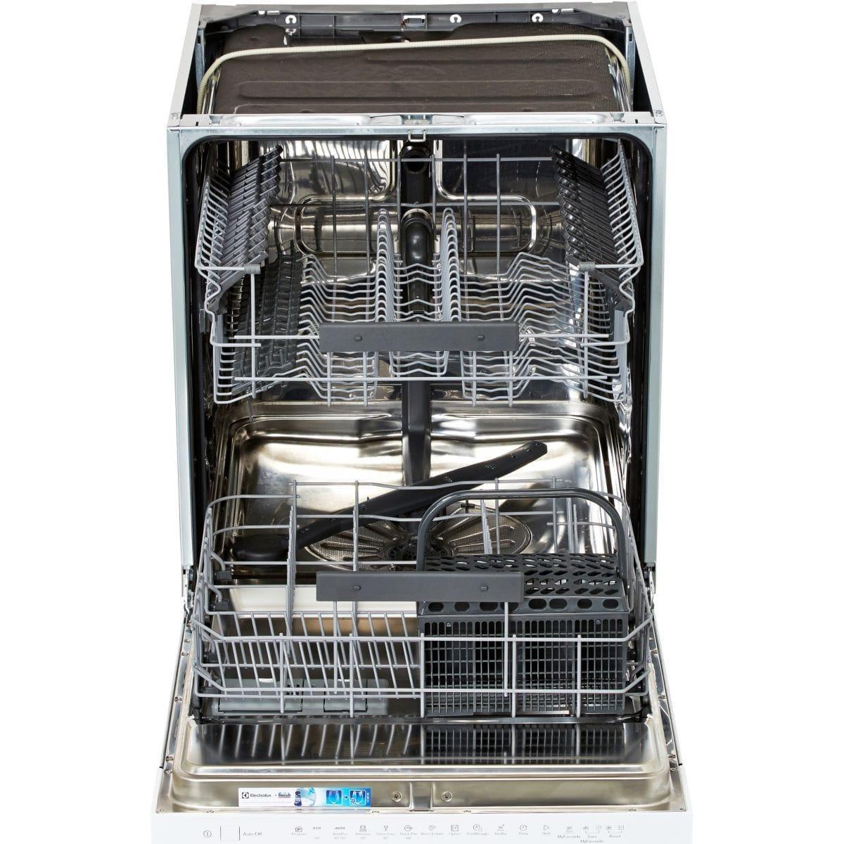 Lave-vaisselle encastrable 60 cm ELECTROLUX EX ESI5534LOW - 13 couverts