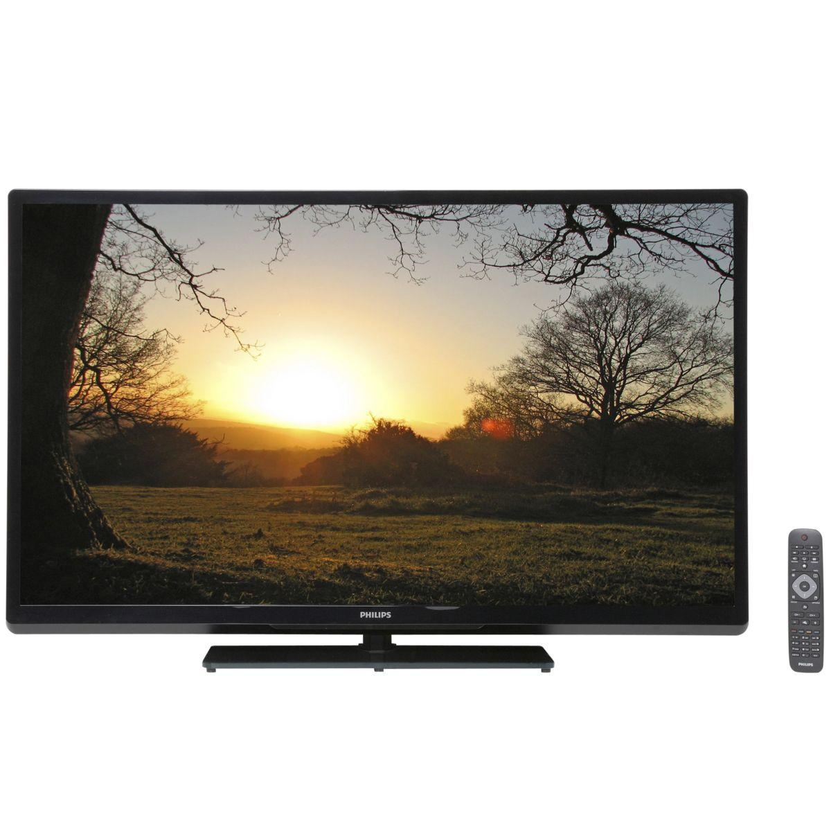 smart tv led full hd 107 cm philips 42pfl3507h reconditionn back market. Black Bedroom Furniture Sets. Home Design Ideas