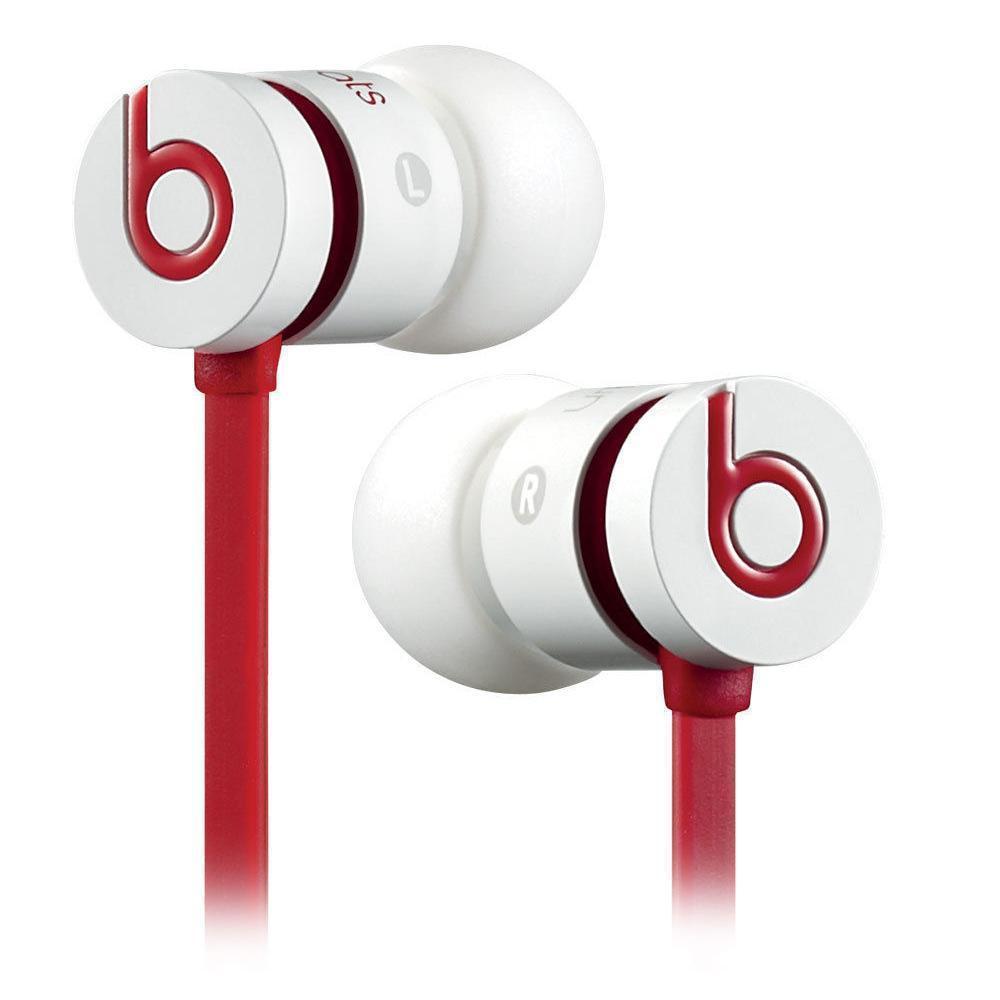 Auriculares Beats Urbeats - Blanco