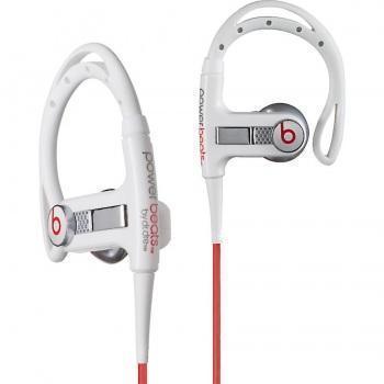Écouteurs Beats Powerbeats - Blanc