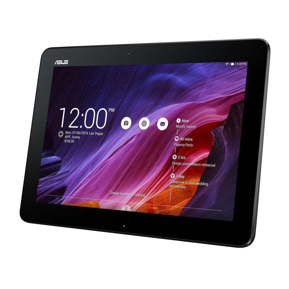 "Asus TF103CX-1A020A - 10.1"" 8 GB - Negro"
