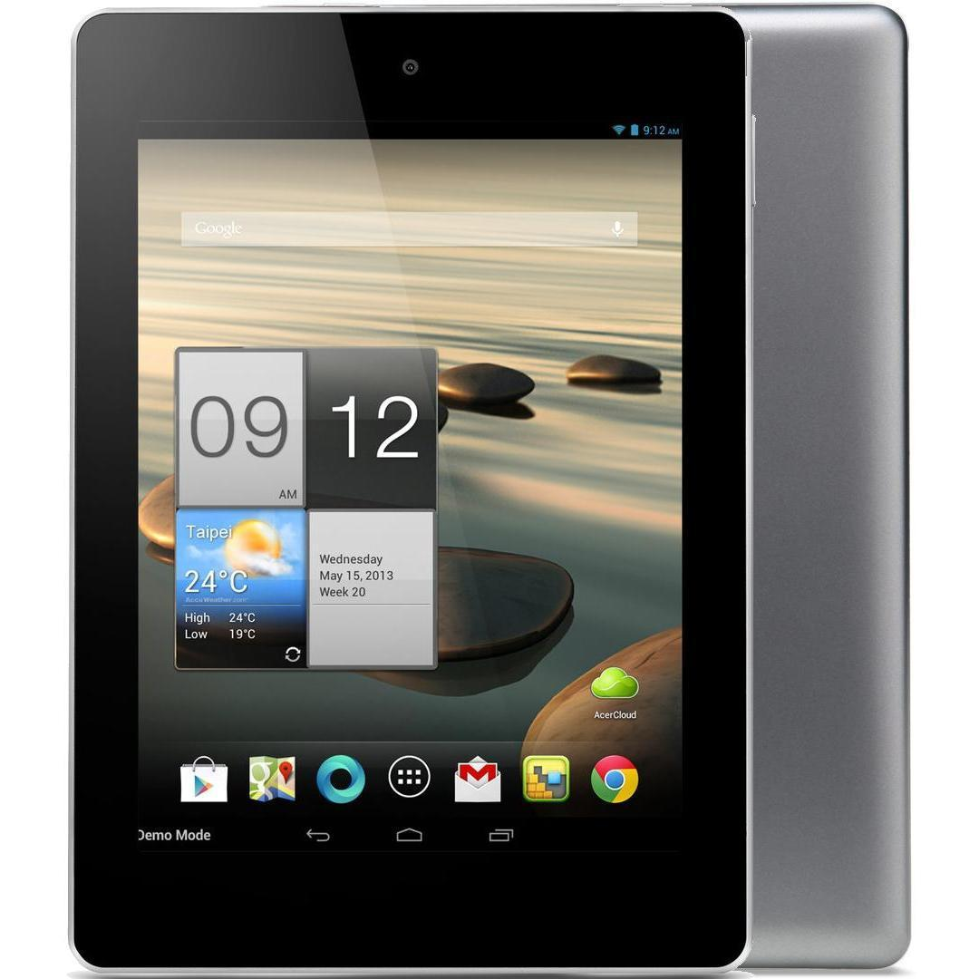 "Acer Iconia A1-810 7.9"" 16 Gb - Wifi - Blanco"