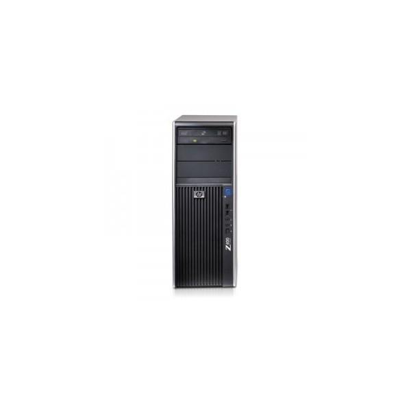 Hp Workstation Z400  Xeon 3,2 GHz  - HDD 160 Go - RAM 8 Go