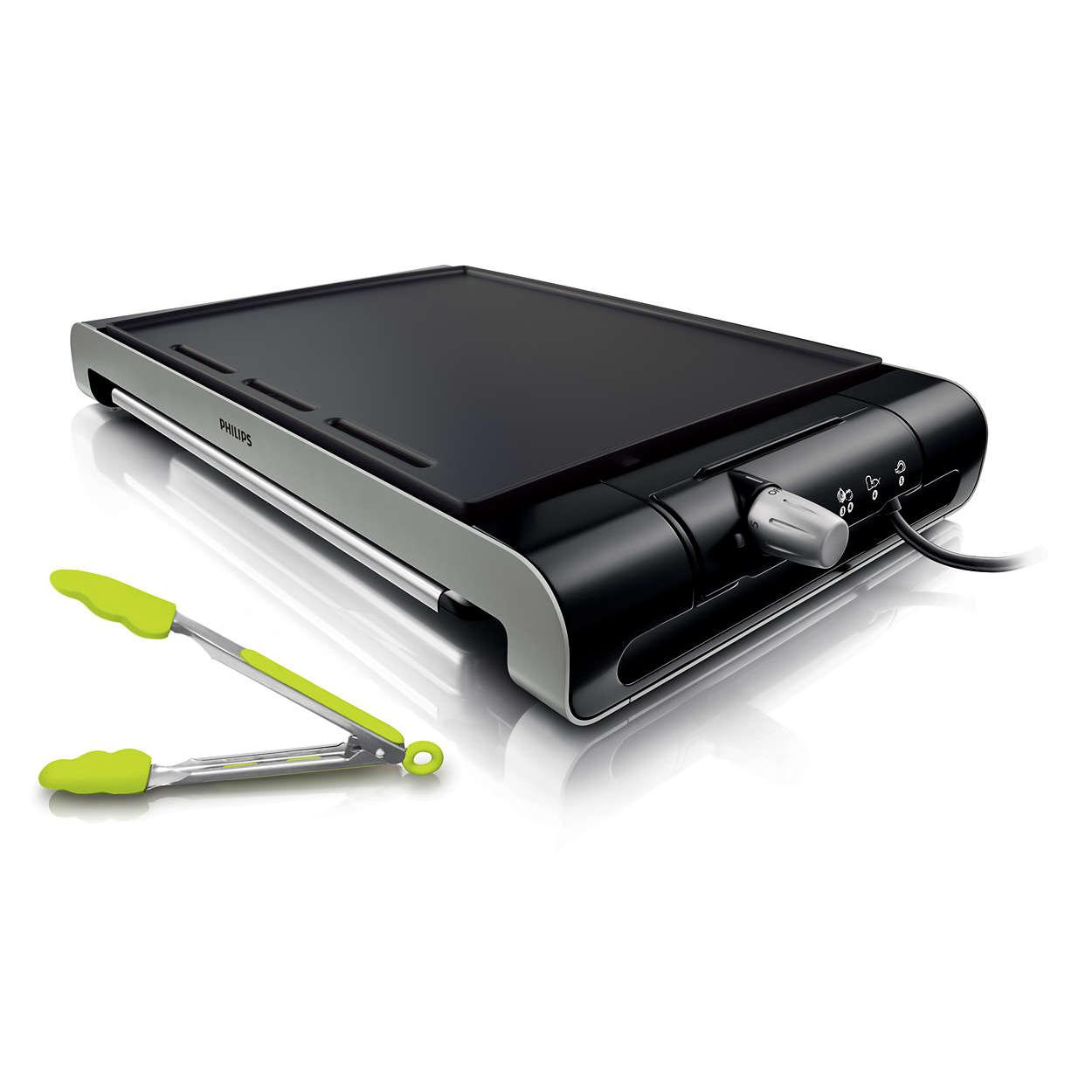 PLANCHA PHILIPS Hd4430/20 2300w