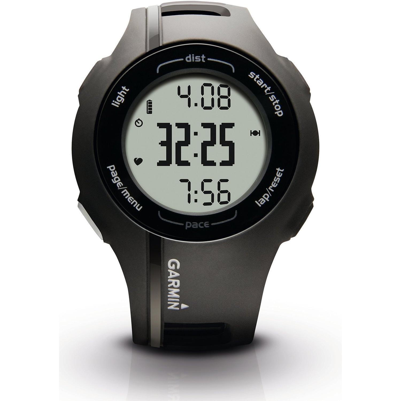 GARMIN Forerunner 210 GPS HR