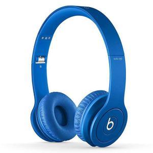 Casque avec Micro Beats By Dr. Dre Solo HD - Bleu