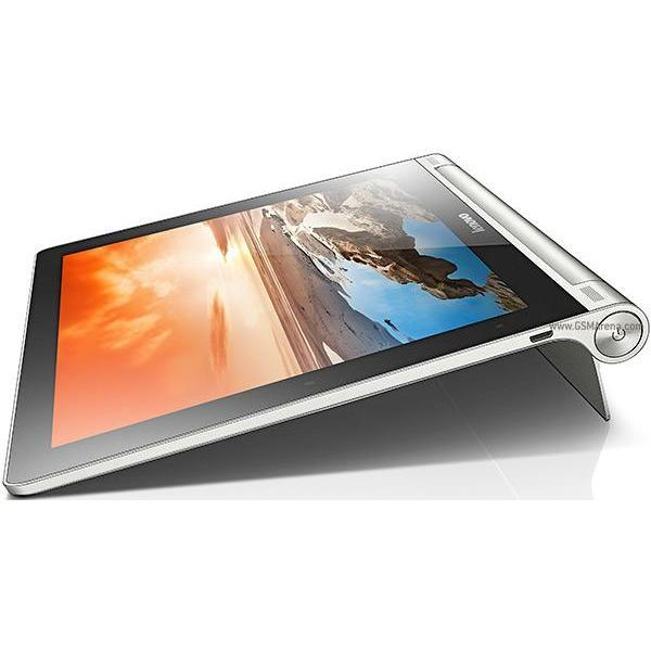 "Lenovo Yoga Tablet 10 - 10,1"" 16 Go - Wifi - Gris"