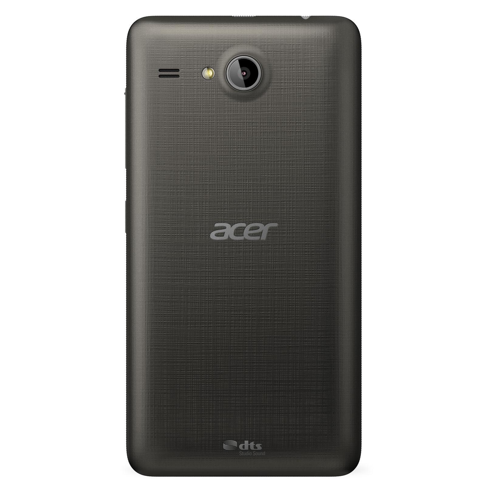 Acer Liquid Z520 8GB - Negro - Libre