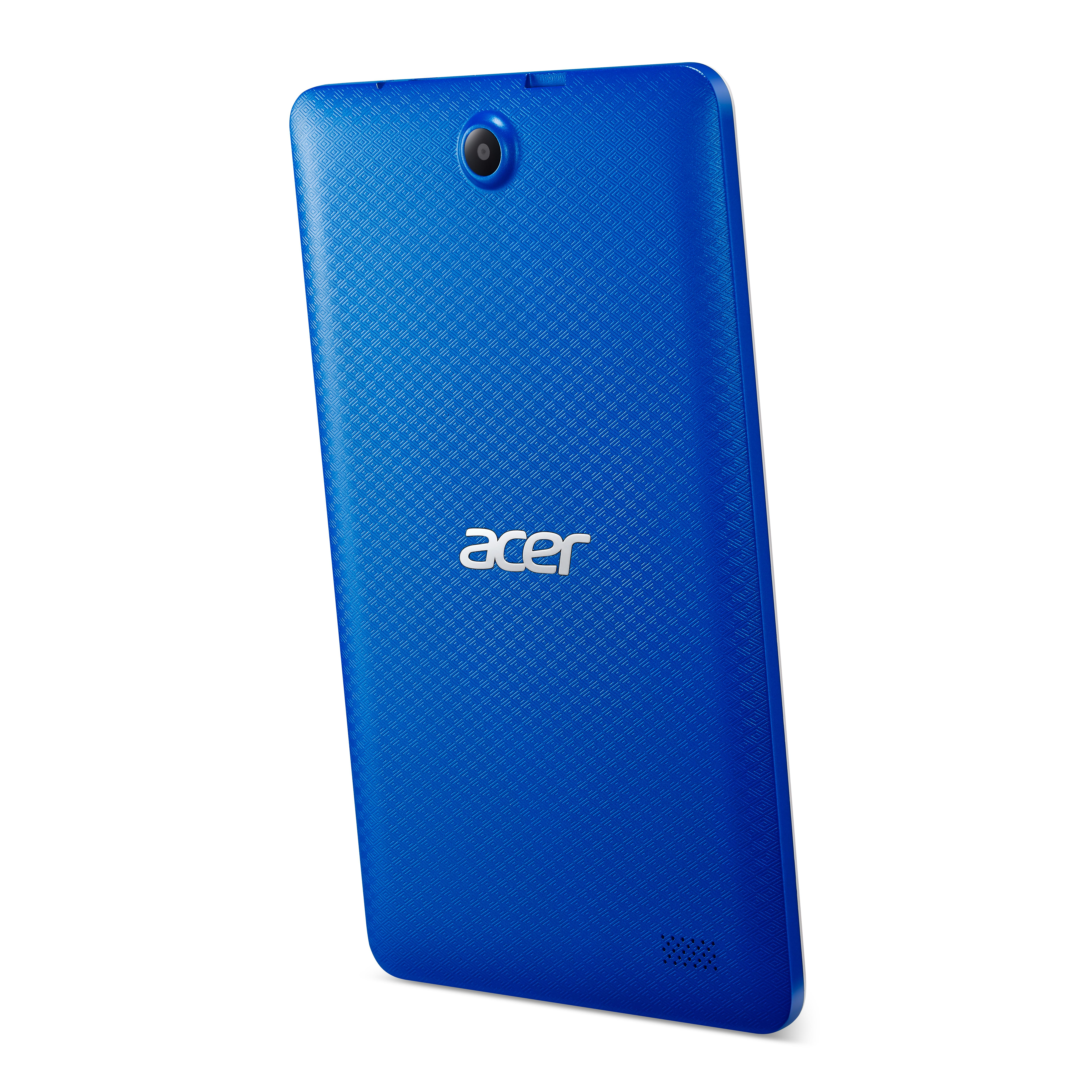 "Acer Iconia One - 8"" 16 Go - Wifi - Bleu"