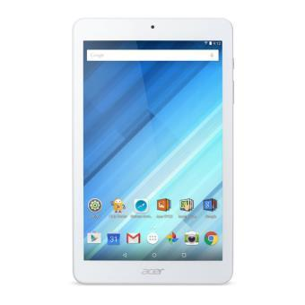 "Acer Iconia One 8"" 16 GB - Wifi - Blanco"