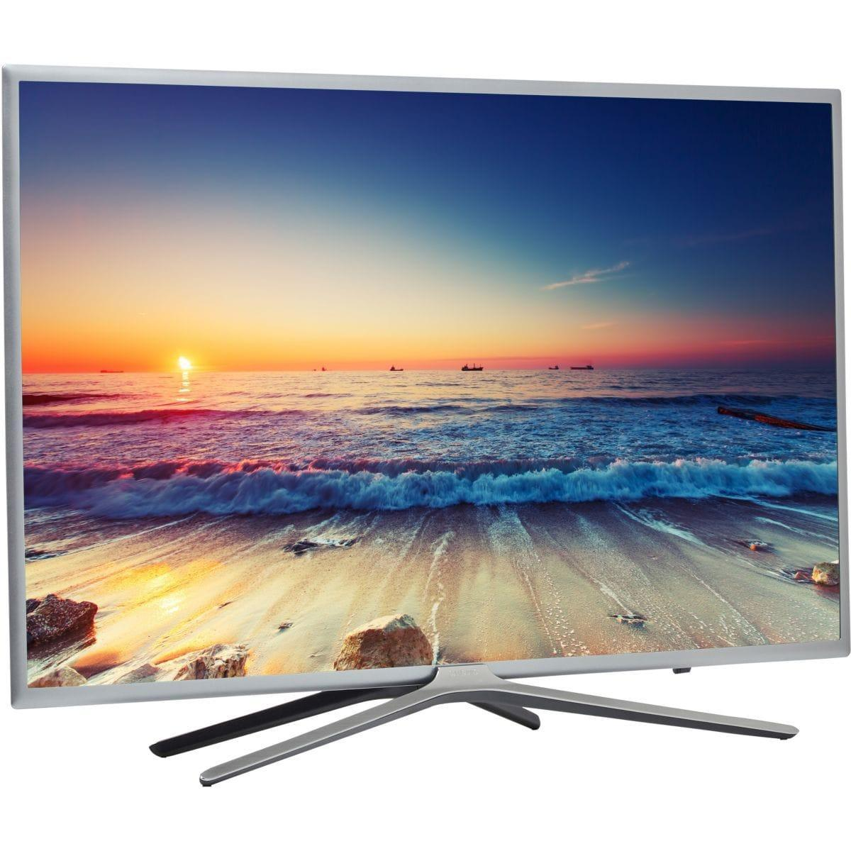 Smart TV LED Full HD 101 cm Samsung UE40K5600