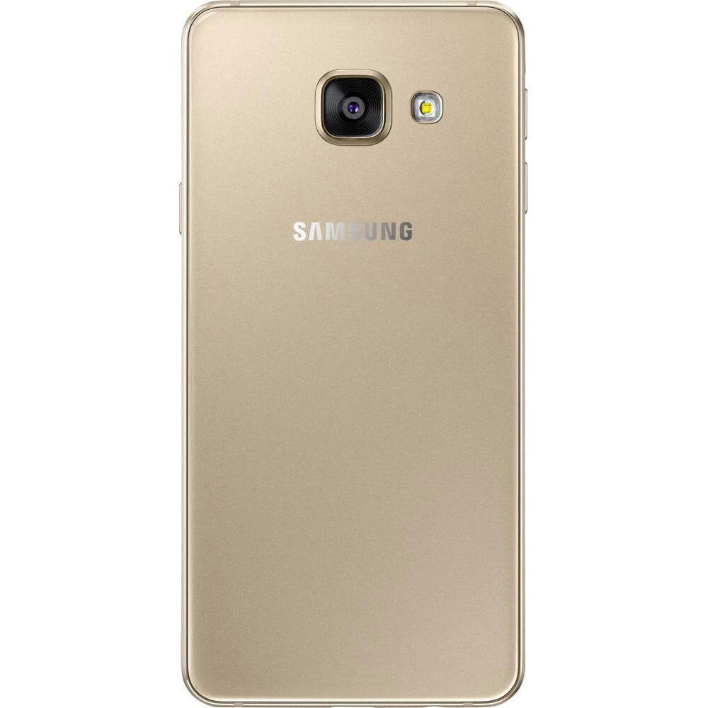 Samsung Galaxy A3 (2016) 16 Go - Or - Débloqué