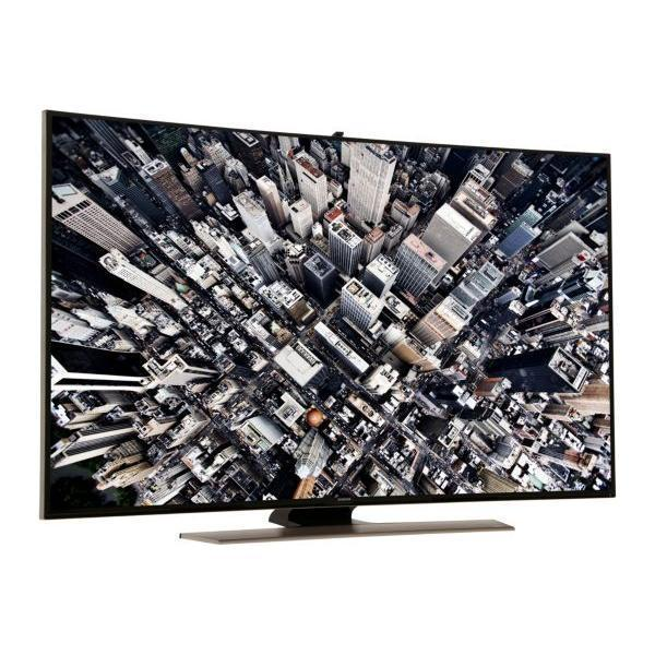 Smart TV LED 3D 4K Ultra HD 140 cm Samsung UE55HU8500 - incurvée