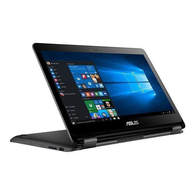 "ASUS VivoBook Flip TP301UA 13,3"" Core i3 2,3 GHz - RAM 4 GB - HDD 500 GB - QWERTY"