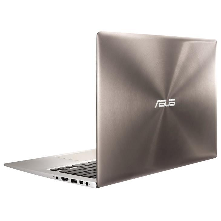 "ASUS ZenBook UX303UA 13.3"" Touchscreen - Core i7 - HDD 1 TB - RAM 6 GB - QWERTY"