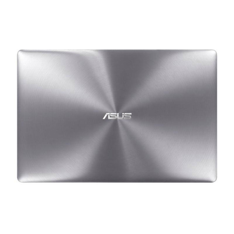 "Asus ZenBook Pro UX501VW 15,6"" Core i7-6700HQ  GHz  - SSD 256 GB - RAM 16 GB"