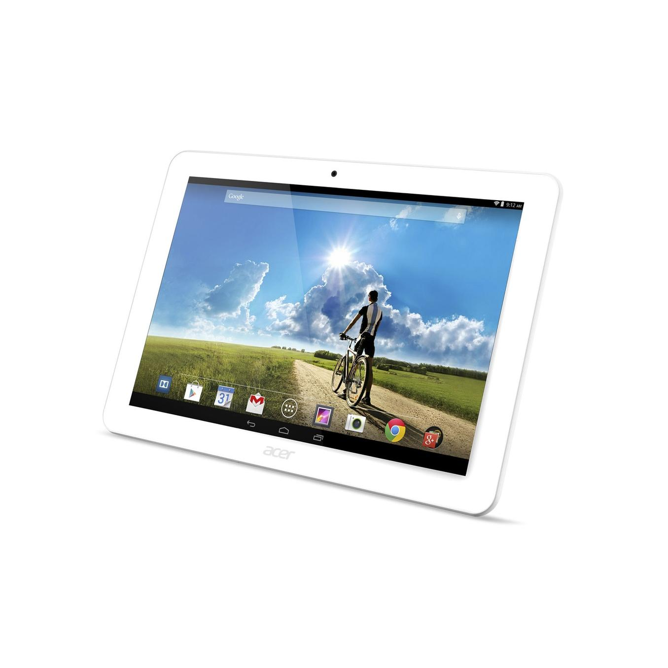 "Acer Iconia A3-A20 10.1"" 32 GB - Wifi - Blanco"