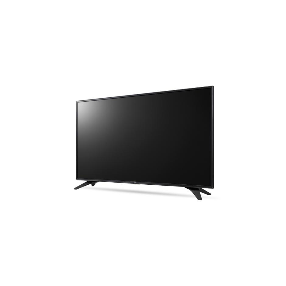 Smart TV LED Full HD 124 cm LG 49LH604V