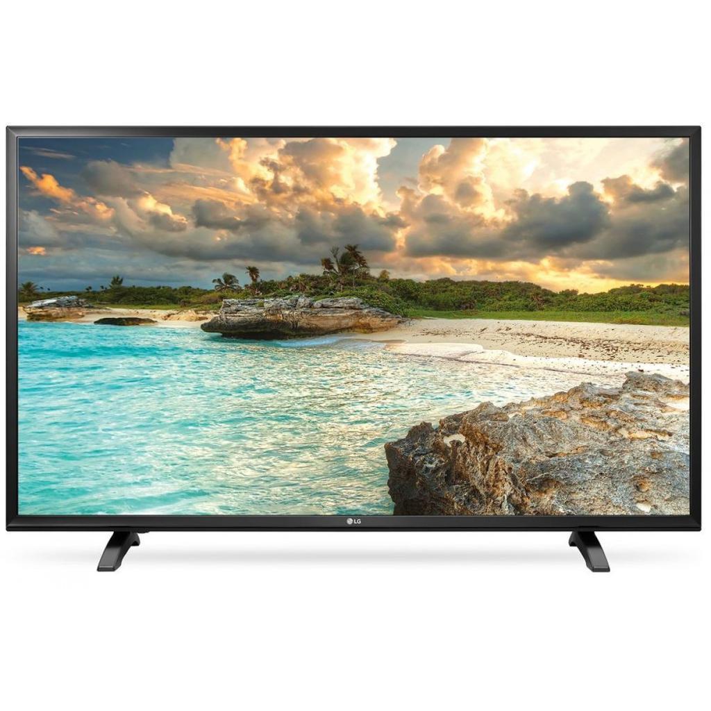 TV LED HDTV 80 cm LG 32LH500D