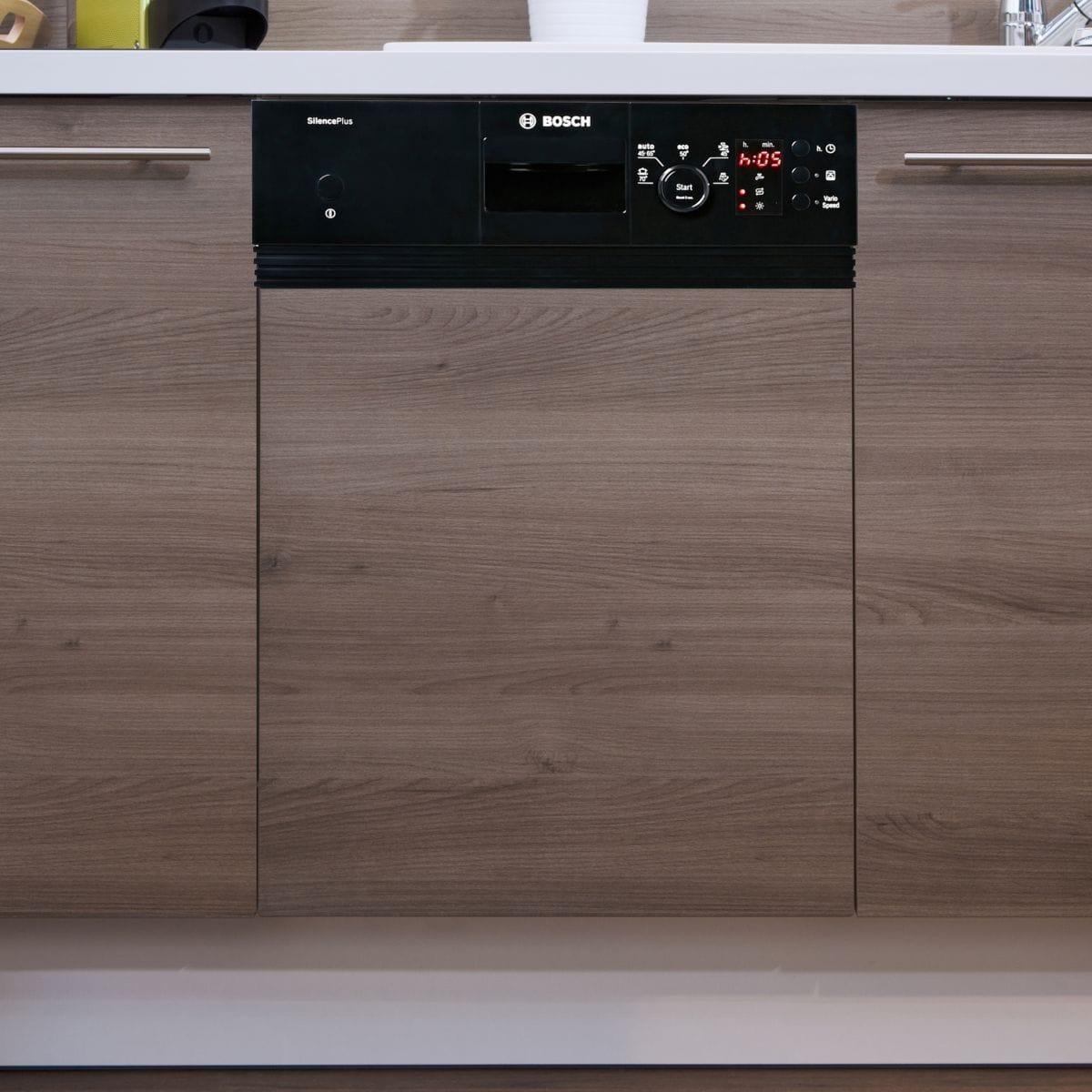 lave vaisselle encastrable 45 cm bosch spi50e96eu 9 couverts reconditionn back market. Black Bedroom Furniture Sets. Home Design Ideas