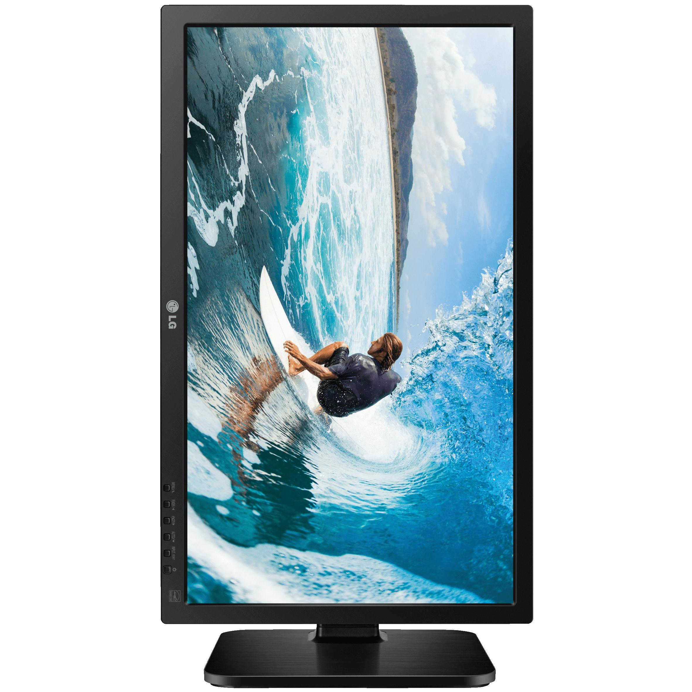 "Pantalla 24"" LED Full HD LG 24MB37PY-B"