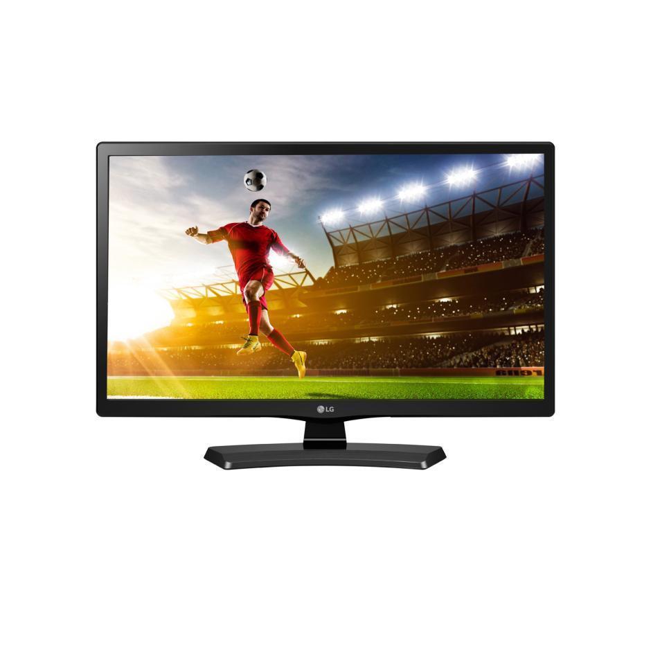 Monitor TV LED HDTV 70 cm LG 28MT48U-PZ