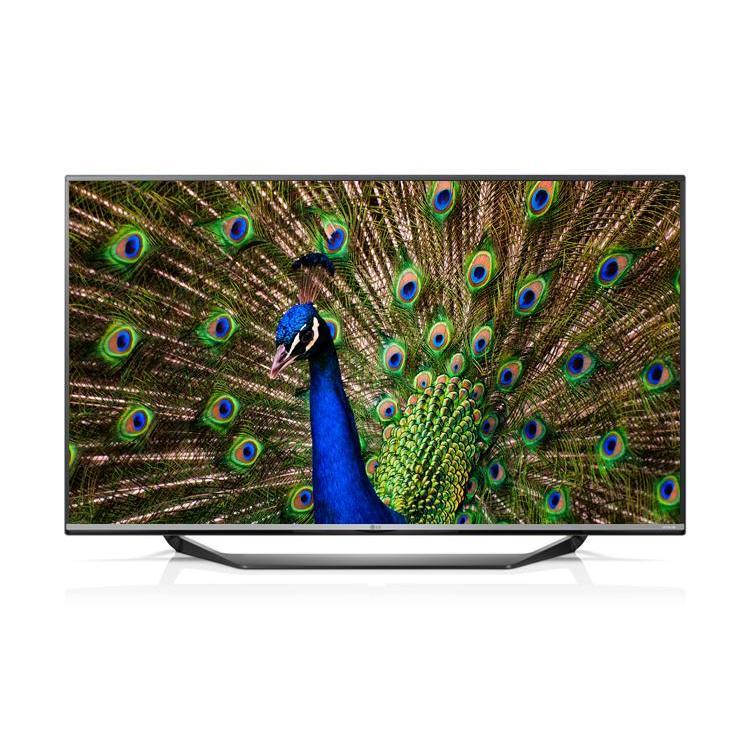 SMART TV LED 4K ULTRA HD 123 Cm Lg 49uf7707