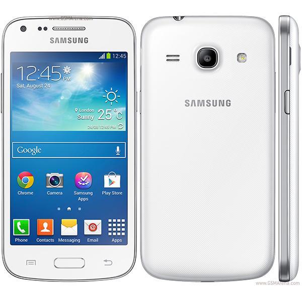 Samsung Galaxy Core 2 Movistar 4 GB - Blanco - Libre