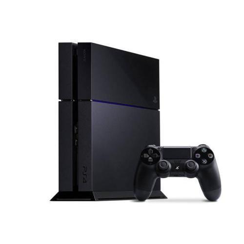 Sony PS4 500 GB - Negro