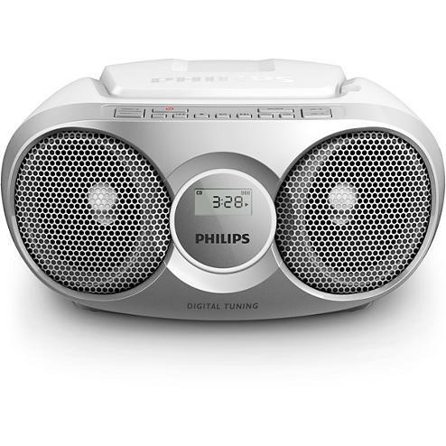 Poste Radio CD Philips AZ215S/14