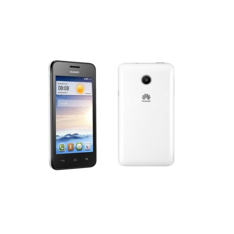 Huawei Ascend Y330 4 Go Blanc - Débloqué