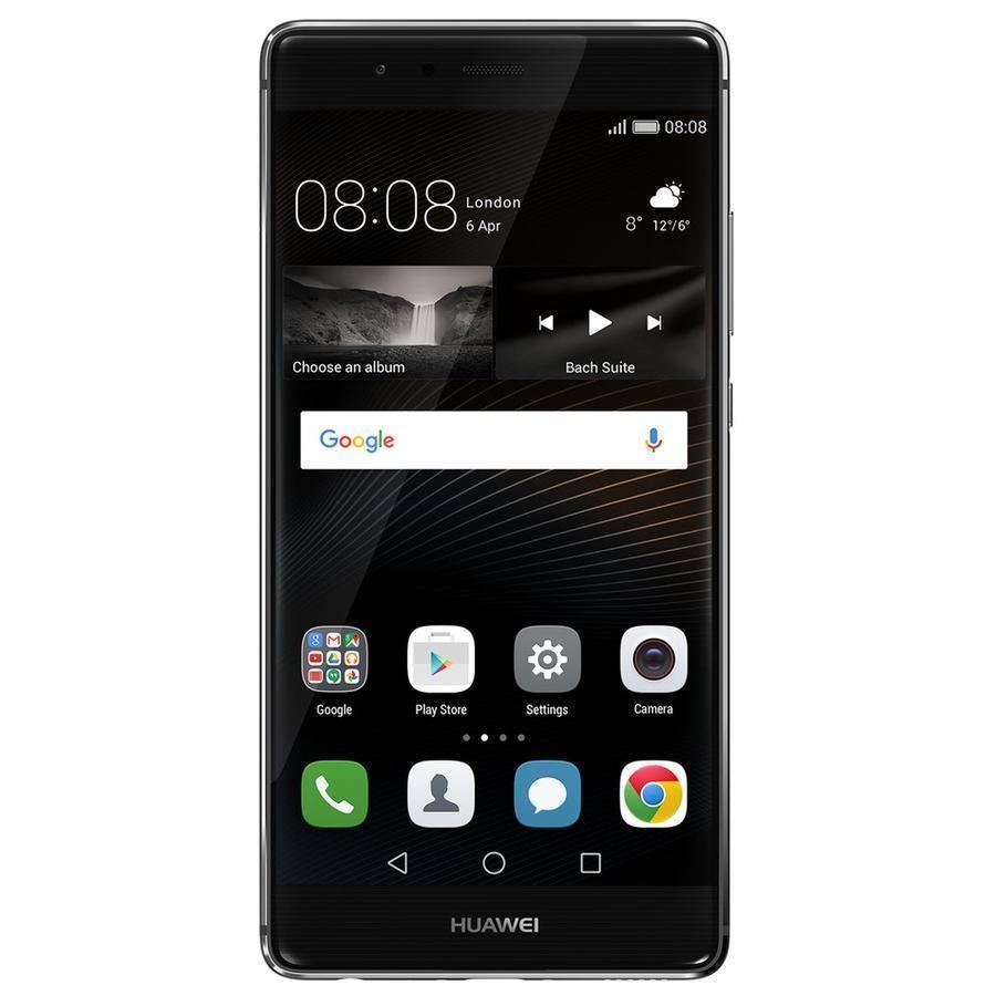 Huawei P9 32 Go - Gris - libre
