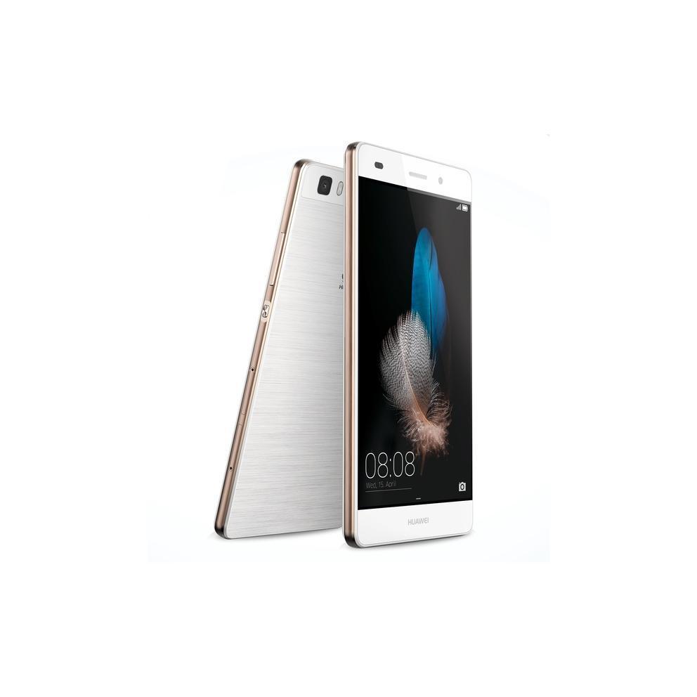 Huawei P8 16 GB - Blanco - Libre