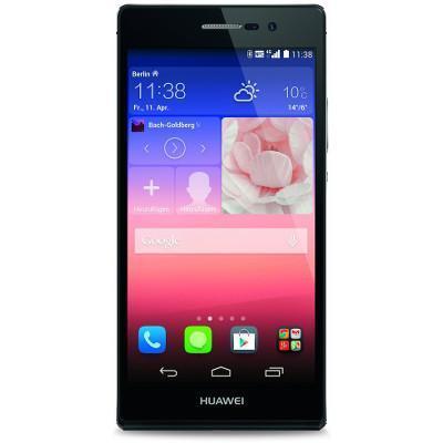Huawei Ascend P7 - Negro - Libre