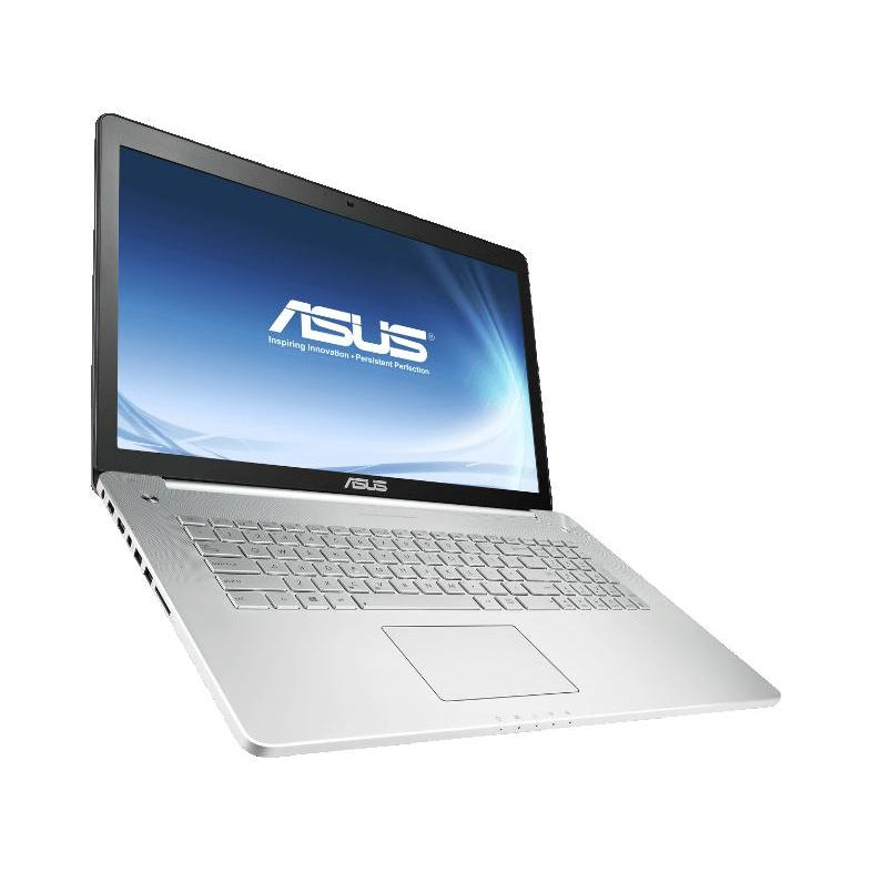 "Asus N750JK-T4094H 17,3"" Core i7 2,4 GHz - HDD 1 TB - RAM 16 GB - AZERTY"