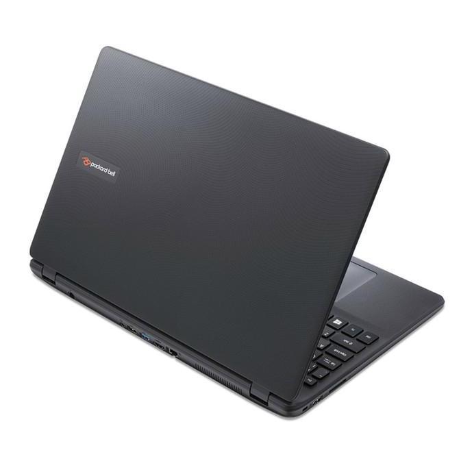 """Packard Bell EasyNote TG81BA-C3A7 15,6"""" Celeron 1,6 GHz - HDD 500 GB - RAM 4 GB - AZERTY"""