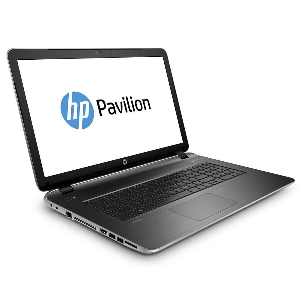 "Hp Pavilion 17 17,3"" Core i7-5500U 2,4 GHz  - HDD 1.024 TB - RAM 6 GB - AZERTY"