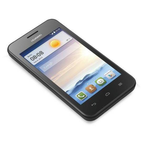 Huawei Ascend Y330 4 Go Noir - Débloqué