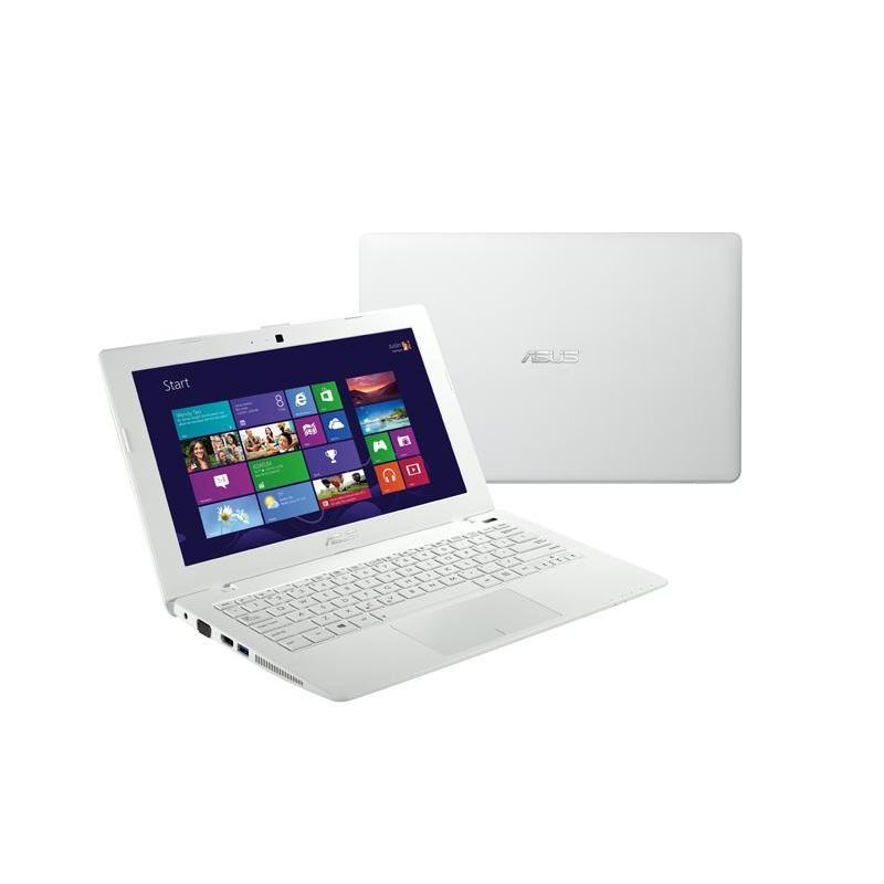 "Asus X200CA 11,6"" Celeron Dual Core 1007U 1,5 GHz  - HDD 500 GB - RAM 4 GB - AZERTY"