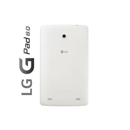 LG G Pad 8.0 16 GB - Blanco - Libre