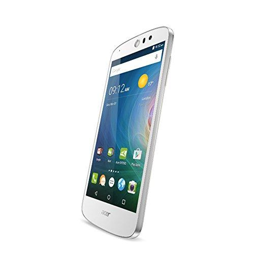 Acer Liquid Z530 8 GB - Blanco