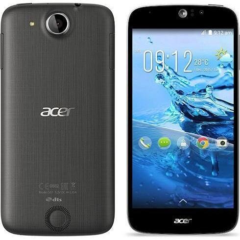 Acer Jade Z S57 8 GB - Negro - Libre