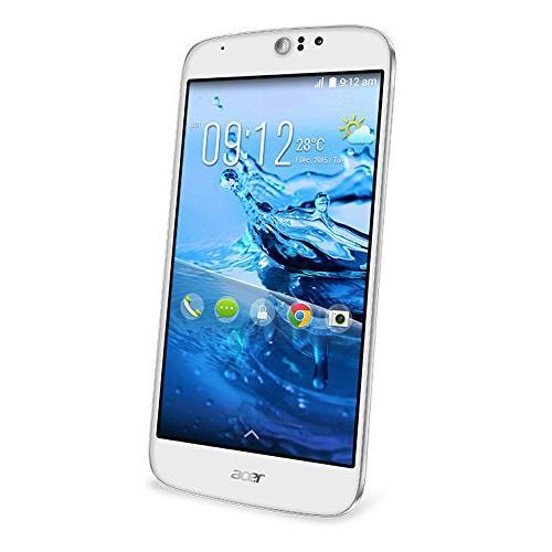 Acer Jade Z S57 8 GB - Blanco - Libre