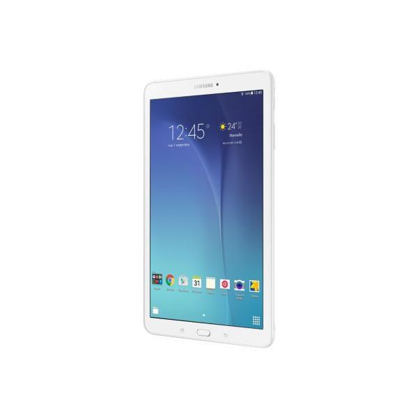 Galaxy Tab E (2015) - WiFi + 3G