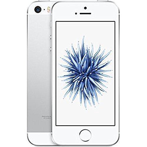 iPhone SE 16 Gb - Plata - Libre