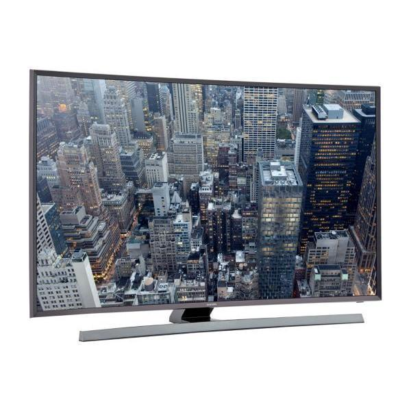 SMART TV LED 3D 4K ULTRA Hd 121 Cm Samsung Ue48ju7500 Incurvée